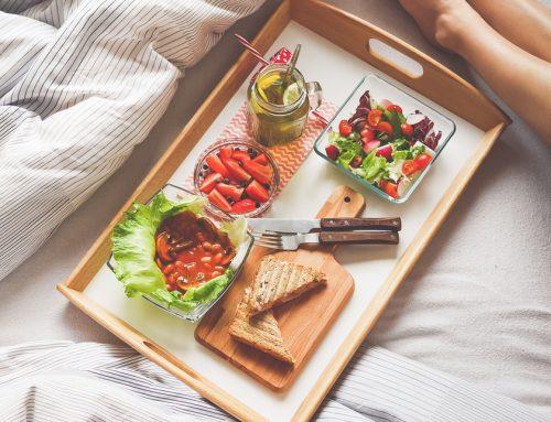Vollwertige Ernährung – was bedeutet das?